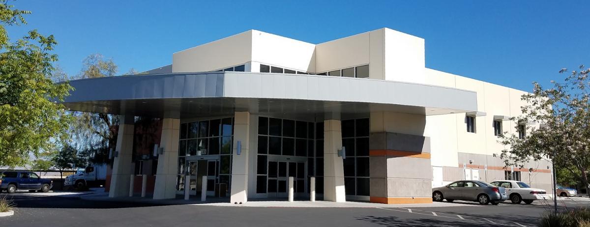 Home Desert Orthopaedic Center Las Vegas